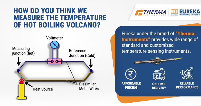 Ever Wondered How Thermocouple Works